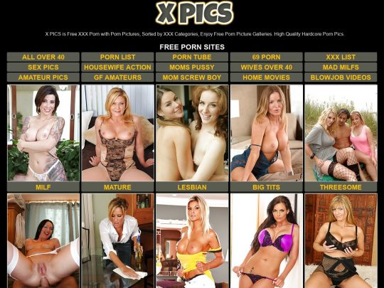X PICS
